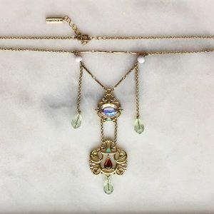 Jewelmint Boho Necklace